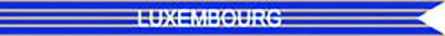 Luxembourg Croix de Guerre