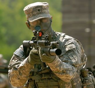 U.S. ARMY GUIDONS